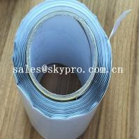 Wholesale Customized packing waterproofing connection corrugated roofing of butyl rubber tape from china suppliers