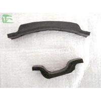 Wholesale Nitrile rubber Motorcycle Engine Parts , Nitrile Rubber Adjustment Board from china suppliers
