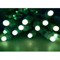 Wholesale RGB Full Color 12mm waterproof mini led lights F8 DC05V Pixel LED Light from china suppliers