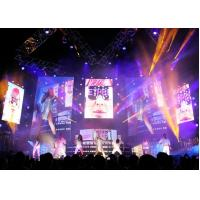 Wholesale P3 P4 Led Screen 4mX3m Rental Led Video Wall Panel for Indoor Use from china suppliers