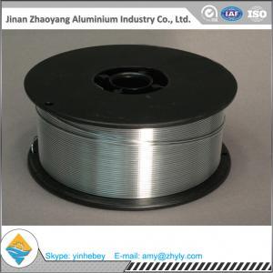 Wholesale Sink Aluminium Alloy Welding Wire Er4043 / Er5356 / Er1100 / Er5183 / Er4047 from china suppliers