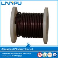 Wholesale Hot Sell China Ul Certificate Submersible Pump Winding Wire from china suppliers