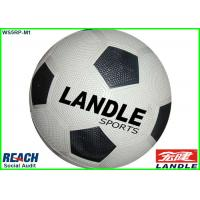 Wholesale Traditional Soccer Ball Black And White from china suppliers