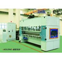 Wholesale Jute Fiber NonWoven Needle Punching Machine 4800mm With ISO9001 from china suppliers
