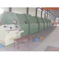 Wholesale Skip Type Automatic Wire Stranding Machine With Layer Winding from china suppliers