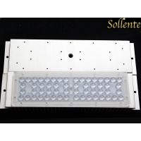 Wholesale Street Light LED Retrofit Module With SMD Optical LED Lens 30 * 70 Degree from china suppliers