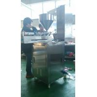 Wholesale American steak sause paste filling packing machine automatic food bagging from china suppliers