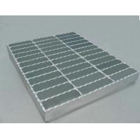Wholesale Hot Dip Galvanised Aluminum Steel Bar Grating For Walkway Flooring 20 x 3mm from china suppliers