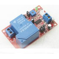 Wholesale High Level Trigger Relay Module For Arduino SSR Solid-State 5V 1Channel from china suppliers