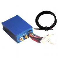 Wholesale Remote Control Vehicle GPS Tracking Systems , SMS GPRS Tracker from china suppliers