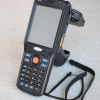 Quality Handheld UHF RFID Reader Android With Free SDK Demo GPRS/GSM Bluetooth Wifi Reader for sale