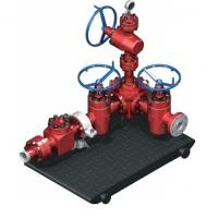 Buy cheap API Standard kill manifold from wholesalers
