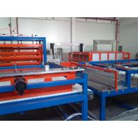 Wholesale Full-Auto Foam Cutting Machine / Machinery High Efficiency , 2500mm CE from china suppliers