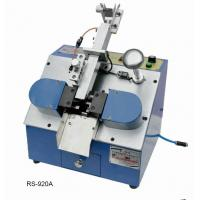 Quality Tube packed transistor/triode lead cutting bending forming machine for sale