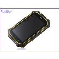 Wholesale 7.0 Inch IPS Screen Waterproof Tablet PC 4g Rugged Tablet PC from china suppliers