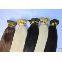 Wholesale Chocolate Unprocessed Virgin Human Hair Extensions No Nits And No Lice from china suppliers