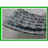 Wholesale 97% Reflectivity thermal insulator materials Heat Proof Insulation 4mm Thickness from china suppliers