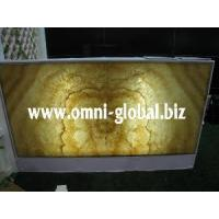 Quality Cappucino Onyx Marble Slab/ Floor Tile/ Mosaic for sale