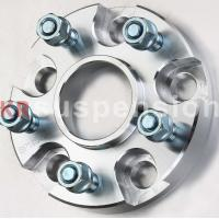 Wholesale 5 Lug Single Drilled  Wheel Adapter 6061-T6 Aluminum Alloy from china suppliers