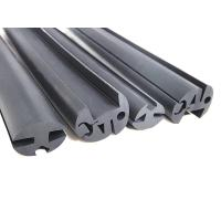 Quality ORK Door EPDM Rubber Seal Strip High Temperature Resistant Expanded Closed Cell for sale