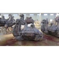 Wholesale bronze camel sculpture,cast brass camel sculpture from china suppliers