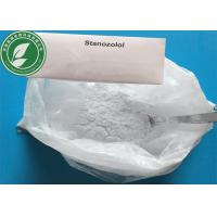 Wholesale CAS 10418-03-8 Oral Bulking Cycle Steroid Stanozolol Winstrol For Bodybuilding from china suppliers