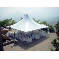 Wholesale Lurury 10 x 10 Pagoda party Tent Canopy Outdoor Camping Hotel Tents from china suppliers