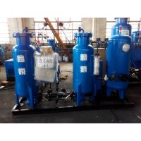 Wholesale Nitrogen PSA Generator Blue N2 Generation Plant 1.5-6.0 Mpa Outle Pressure from china suppliers
