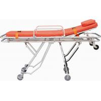Wholesale Automatic Loading Emergency Medical Hospital Rescue Stretchers for Ambulances from china suppliers
