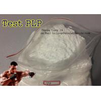 Wholesale Legal Muscle Increasing Supplement Testosterone Phenylpropionate / Testosterone Enanthate Powder from china suppliers