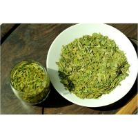 Wholesale China Bright Green Organic Dragon Well Tea , West Lake Lungching Green Tea from china suppliers