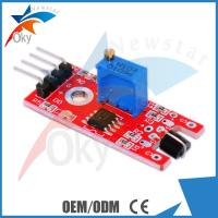 Wholesale Metal Touch Sensors For Arduino , Sensor With Digital Three Interfaces from china suppliers