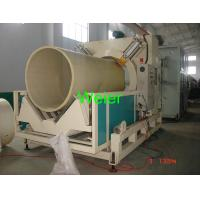 Wholesale SJ-120 Plastic PP / HDPE Pipe Extrusion Line With High Effeciency Extruder from china suppliers