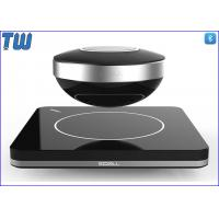 Wholesale Levitating magnetic suspension wireless audio Bluetooth 3D speaker from china suppliers
