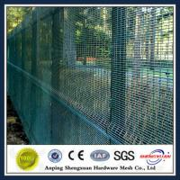 Wholesale Anti-climb 358 high security fence from china suppliers