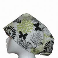 Wholesale Hair Surgical Cap, Suitable for Hospitals, Safe and Clean, Customized Colors are Welcome from china suppliers