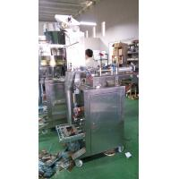 Wholesale Mutifunction Automatic Yogurt Filling And Sealing Machine For Back Sealing Pouch from china suppliers
