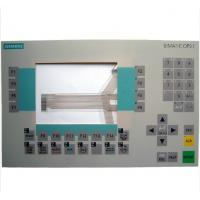 Wholesale PET SIEMENS Custom Membrane Keypad With LED Light 3M468 Adhesive 100MΩ from china suppliers