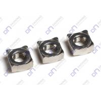 Wholesale DIN928 DIN929 ISO21670 Welding nuts from china suppliers