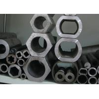 Wholesale Cold Drawn Carbon Steel Tube Mechanical Special Shape Tube ISO9001 ISO14001 from china suppliers