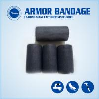 Wholesale Mechanical Protection Bandage Cable Fix Tape Armor Wrap Bandage from china suppliers