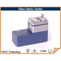 Wholesale Portable Auto Centering Fiber Optic Tester from china suppliers