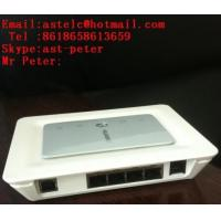 Buy cheap Huawei QISE960 Wireless WiFi GSM Router from wholesalers