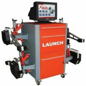 Wholesale Auto Workshop Garage Equipment Launch X-631+ Wheel Aligner Garage Equipment from china suppliers