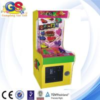 Buy cheap Stupid Angel lottery machine ticket redemption game machine from wholesalers