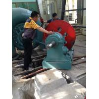 Quality High Efficient Francis Small Hydro Turbine 500KW For Hydro Power Station for sale