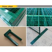 Wholesale Canada Temporary Wire Mesh Fence Panels from china suppliers