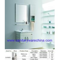Wholesale Modern Alunimun bathroom cabinet / aluminum alloy bathroom cabinet/Mirror Cabinet /H-9602C from china suppliers