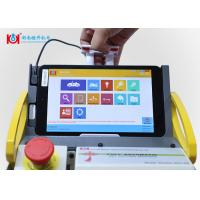Wholesale CNC Automobile Key Cutting Machine And Decoder Key Machine For Locksmith from china suppliers