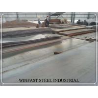 Wholesale ASTM EN GB Standard Hot Rolled Steel Sheet 1000 - 2500mm Width from china suppliers